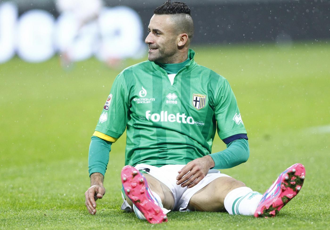 Che fine hanno fatto le maglie di Serie A?