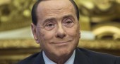 Berlusconi: «Al Quirinale voteremmo Giuliano Amato»