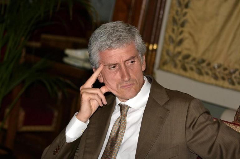 Guido Improta, assessore alla Mobilità di Roma Capitale