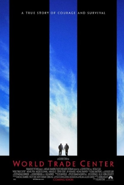 World Trade Center - stasera su Rai Movie alle 21:00