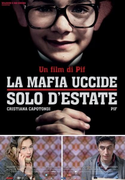 La mafia uccide solo d'estate - stasera alle 21.10 su Sky Cinema 1