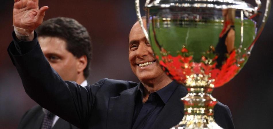 La triste parabola del Trofeo Luigi Berlusconi