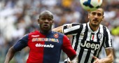 Juventus vs Cagliari - Serie A Tim 2013/2014