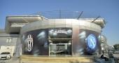 Supercoppa Italiana 2014 Juventus vs. Napoli, conferenza stampa Juventus a Doha