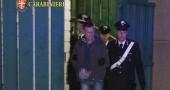 LaPresse/ROS Carabinieri
