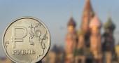 RUSSIA-FOREX-RUBLE
