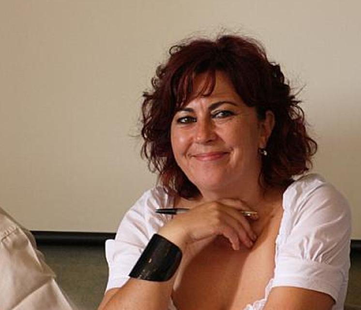 Francesca Danese, nuova assessora ai Servizi Sociali e alla Casa