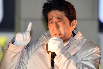 Giappone, Shinzo Abe cerca la conferma all'Abenomics