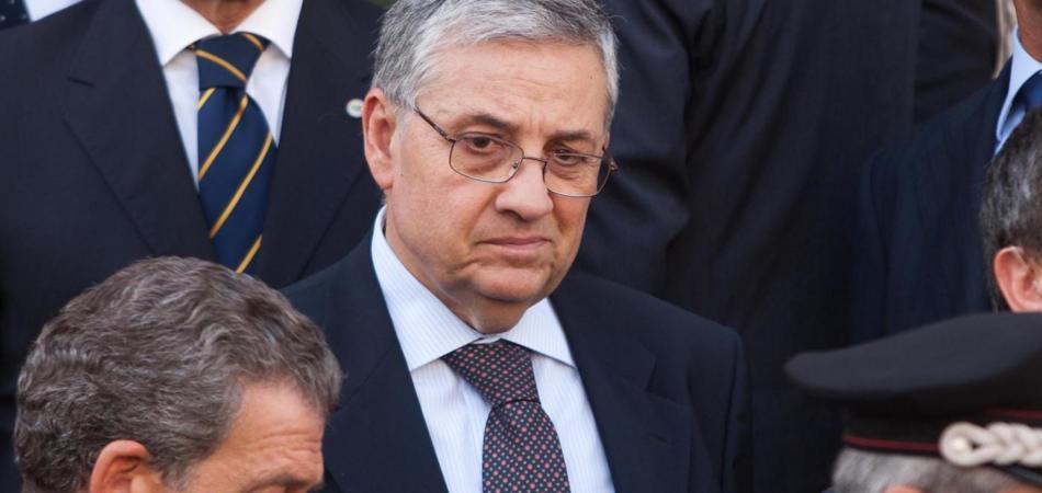 Pignatone: «Mafia Capitale non puo' non avere rapporti con la politica»