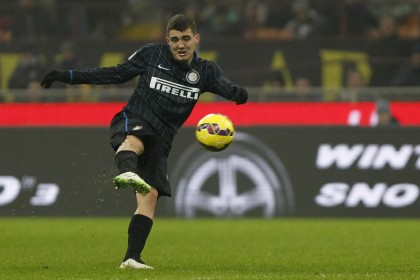 Inter vs Lazio - Serie A Tim 2014/2015