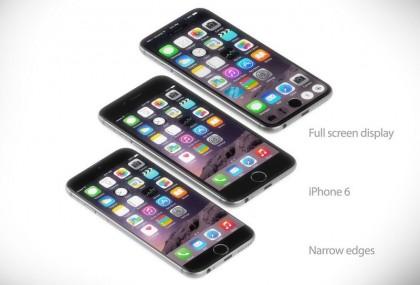 L'iPhone 7 secondo il designer Martin Hajek (Martinhajek.com)