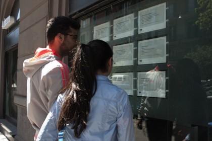 Mercato del lavoro: in Italia più stranieri part-time, meno italiani con contratto stabile