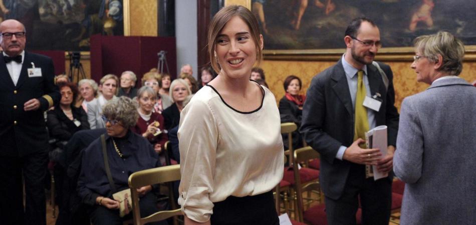 Boschi: «Al voto nel 2018, e Prodi non va tirato per la giacchetta»