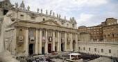 l'Angelus di Papa Francesco in Piazza San Pietro