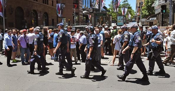 AUSTRALIA-SIEGE-CONFLICT-HOSTAGES