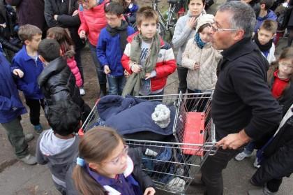 Firenze, evacuazione nelle scuole per terremoto