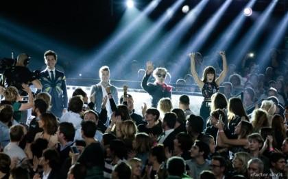 X Factor - la semifinale su SkyUno alle ore 21.10