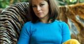 Virna Lisi negli anni Settanta - Foto: Girella/Archivio /LAPRESSE