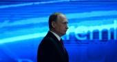 Russia, conferenza annuale del presidente Putin