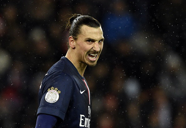Zlatan Ibrahimovic uccide un alce da 500 kg e scatena la protesta degli animalisti