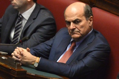 ITALY-VOTE-PRESIDEN