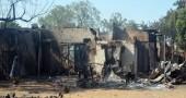 Gli attacchi di Boko Haram in Nigeria