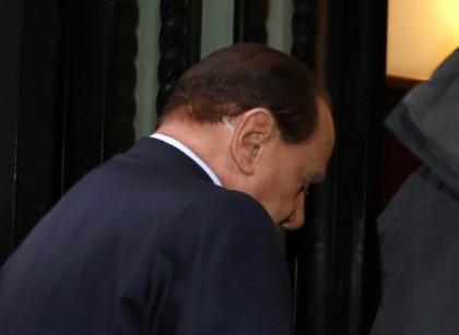 Elezione presidente della Repubblica Berlusconi Forza Italia
