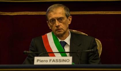 Elezione presidente della Repubblica Piero Fassino sindaco Torino