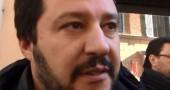 Elezione presidente della Repubblica Salvini