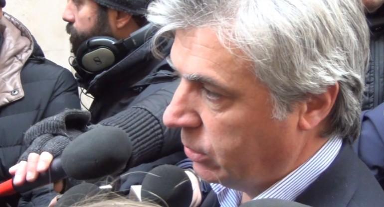 Elezione presidente della Repubblica, Zoggia (Pd): «Un errore la scheda bianca nei primi tre voti»