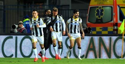 Empoli - Udinese