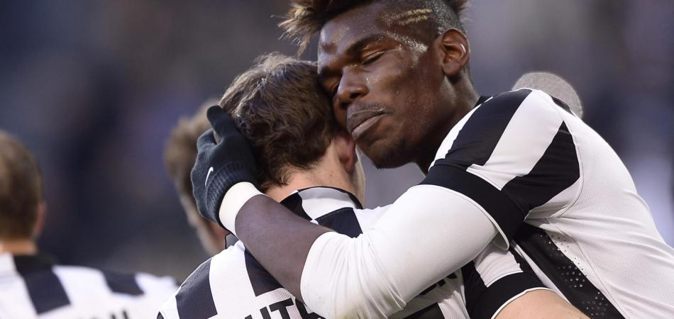 Borussia Monchengladbach-Juventus diretta live
