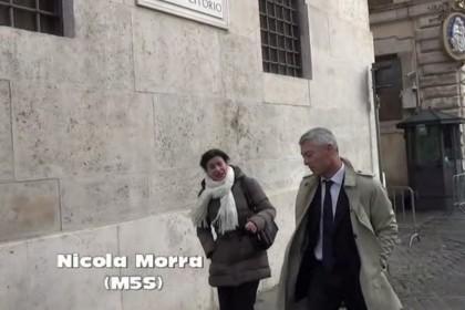 M5S votazioni presidente della Repubblica