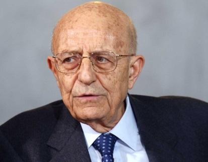 Elezione presidente Repubblica Sabino Cassese
