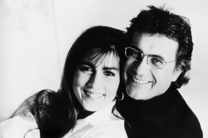 Al Bano e Romina nel 1990 - Foto: LaPresse/Archivio Storico