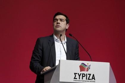 Elezioni Grecia 2015:  Alexis Tsipras il favorito