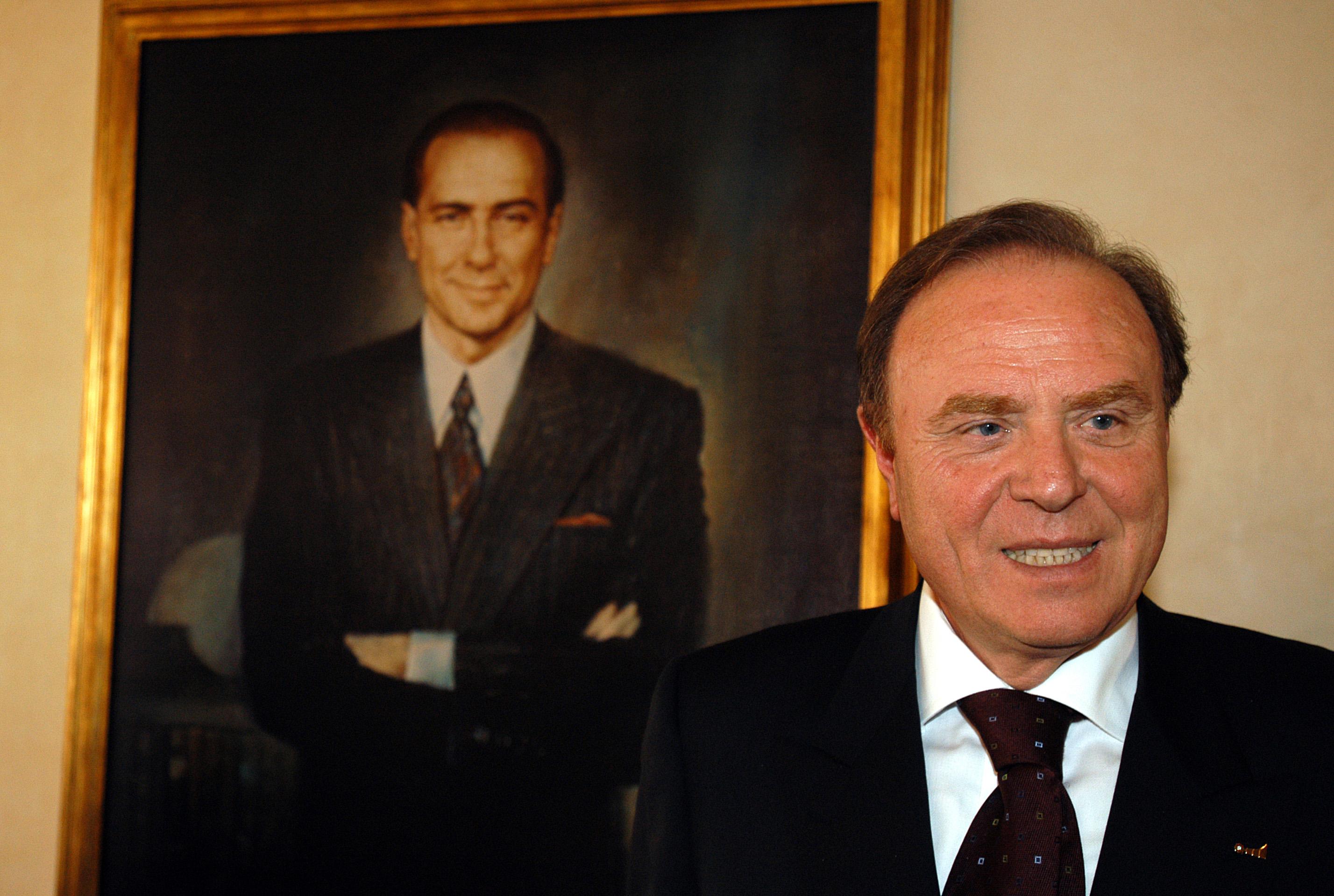 Berlusconi porta la Banca d'Italia in tribunale