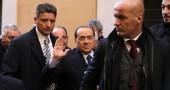 Caso Ruby: fissata al 10 marzo Cassazione per Berlusconi