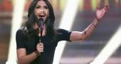 Conchita Wurst ospite a Sanremo