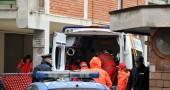 morta la donna segregata in casa dal marito