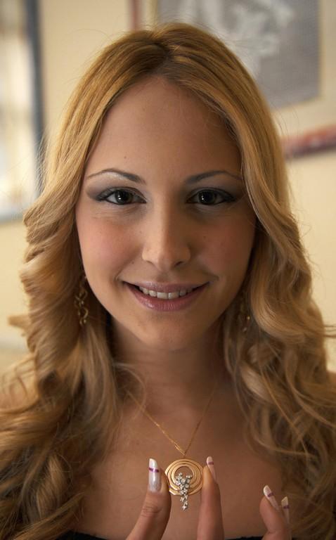 Noemi Letizia, le foto mai viste del matrimonio 44