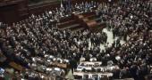 Camera - elezione Presidente della Repubblica Italiana