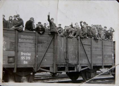 Giornata della Memoria, liberazione Auschwitz