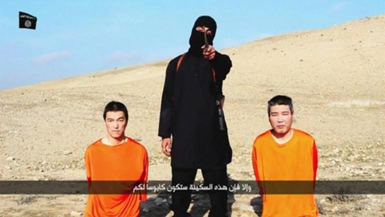 Isis, scaduto l'ultimatum per la liberazione degli ostaggi giapponesi
