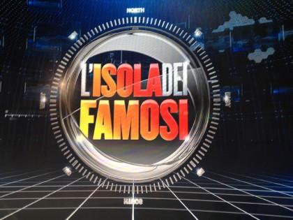 isola dei famosi 2015 logo