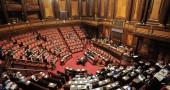 Senato - Discussione sulla riforma della legge elettorale