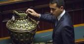 Camera dei Deputati - Prima votazione per l'elezione del Presidente della Repubblica