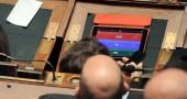 Camera dei Deputati - Elezione del Presidente della Repubblica