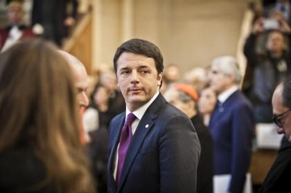 Renzi: «Combatto i sentimenti di autodistruzione degli italiani»