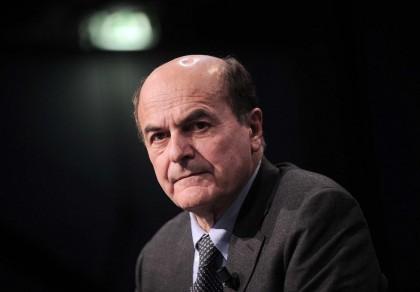 Bersani: «La minoranza Pd non è un partito nel partito»